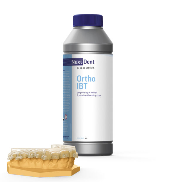 NextDent Ortho IBT